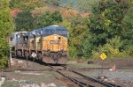 CSX 5257, Trailer Train